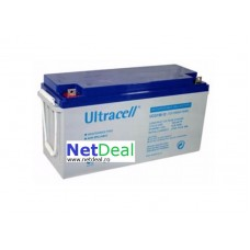 Ultracell UCG 12V 150Ah