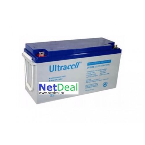 Ultracell UCG 12V 150Ah