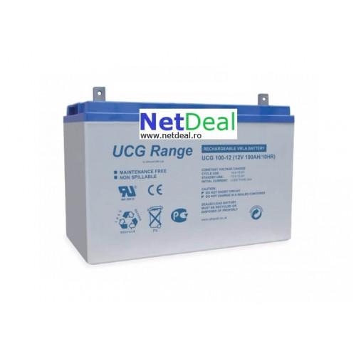 Ultracell UCG 12V 100Ah