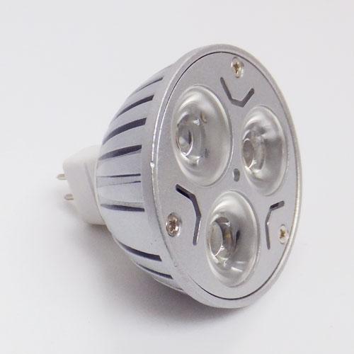 Bec led 3w 12v