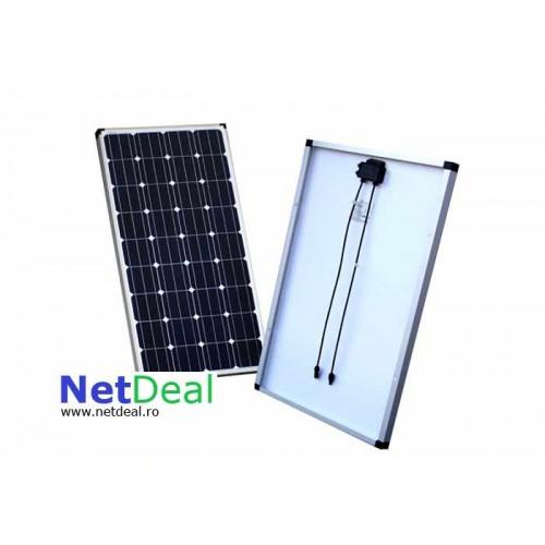 Panou Solar 100w Fotovoltaic Monocristalin