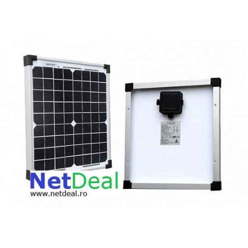 Panou Solar 30w Fotovoltaic Monocristalin