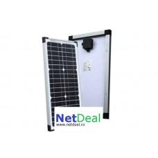 Panou Solar 20w Fotovoltaic Monocristalin