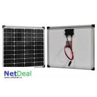 Panou Solar 40w Fotovoltaic Monocristalin