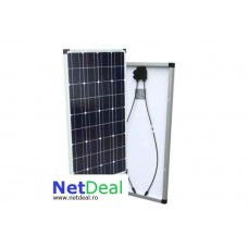 Panou Solar 120w Fotovoltaic Monocristalin