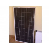 Panou Solar Fotovoltaic 130w Monocristalin